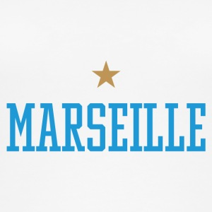 Marseille - Øko tank top til damer