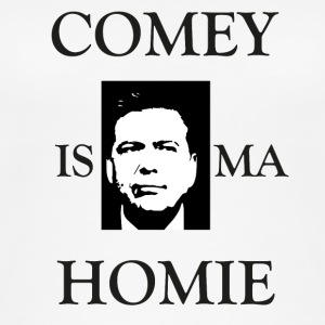 Comey Is Ma ... - Frauen Bio Tank Top