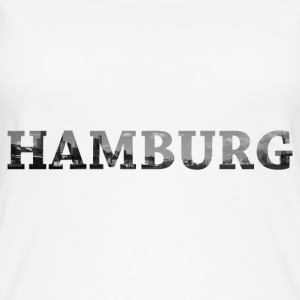 Hamburg - Frauen Bio Tank Top