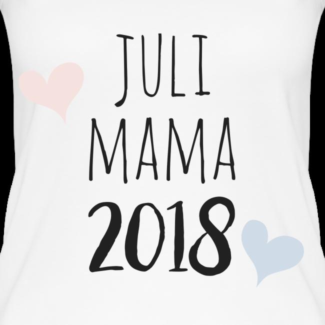 Juli Mama 2018