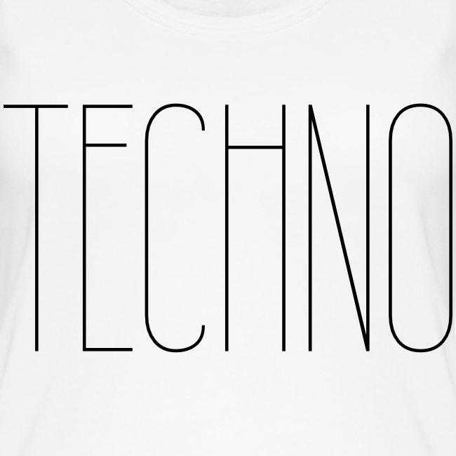 TECHNO #1