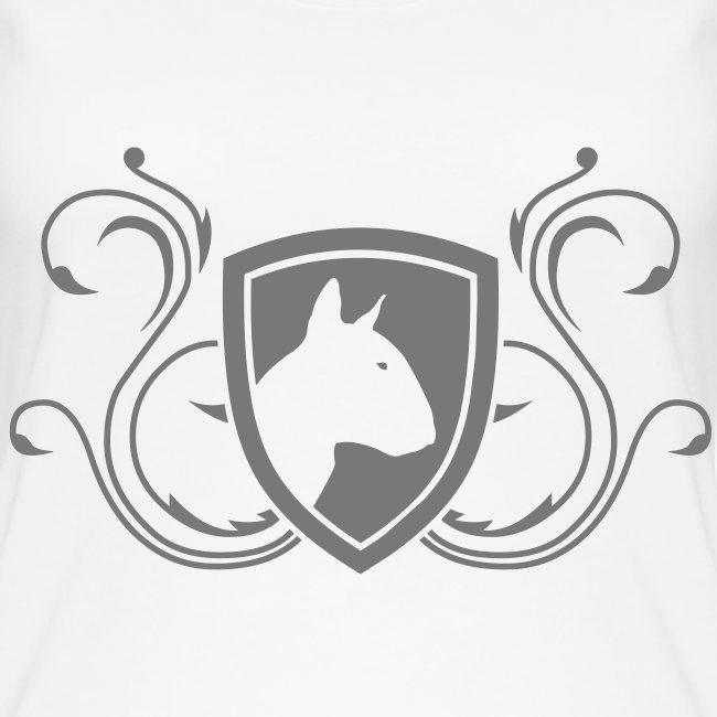 Bullterrier Wappen 1c