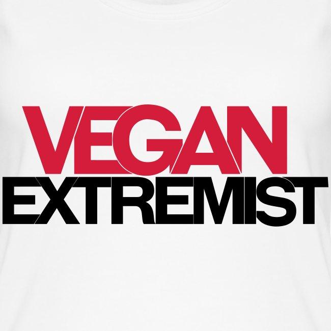 Vegan Extremist