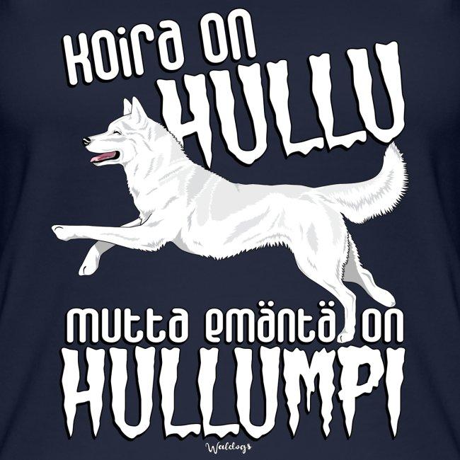 Siperian Husky Hullumpi7