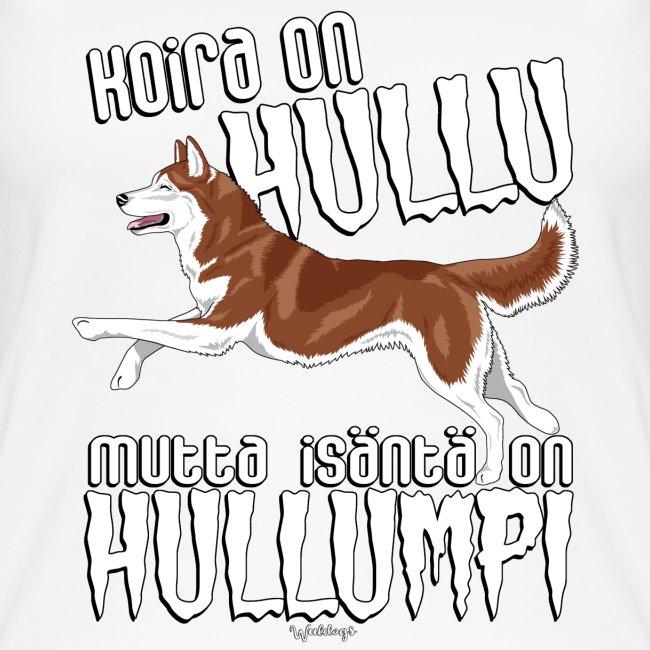 Siperian Husky Hullumpi3