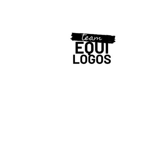 Logo noir team equilogo