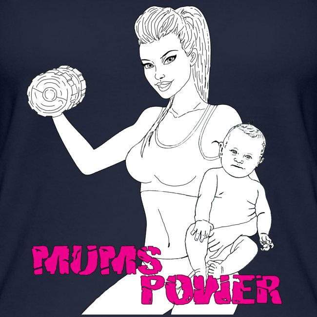 MUMS POWER