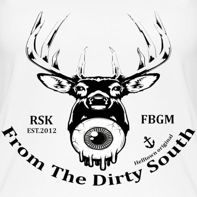 RSK Deer