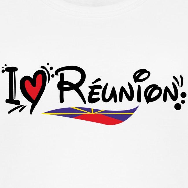i love Réunion - MAHAVELI