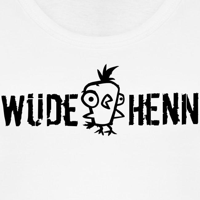 Vorschau: Wüde Henn - Frauen Bio Tank Top von Stanley & Stella