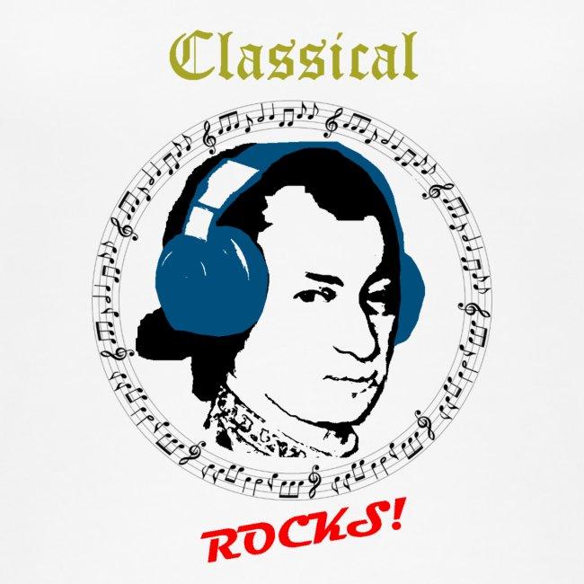 Classical Rocks!
