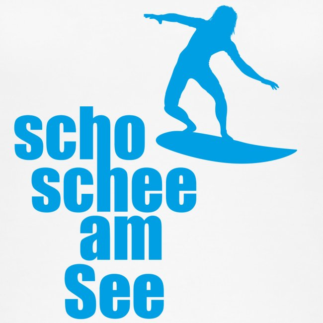 scho schee am See Surfer 04