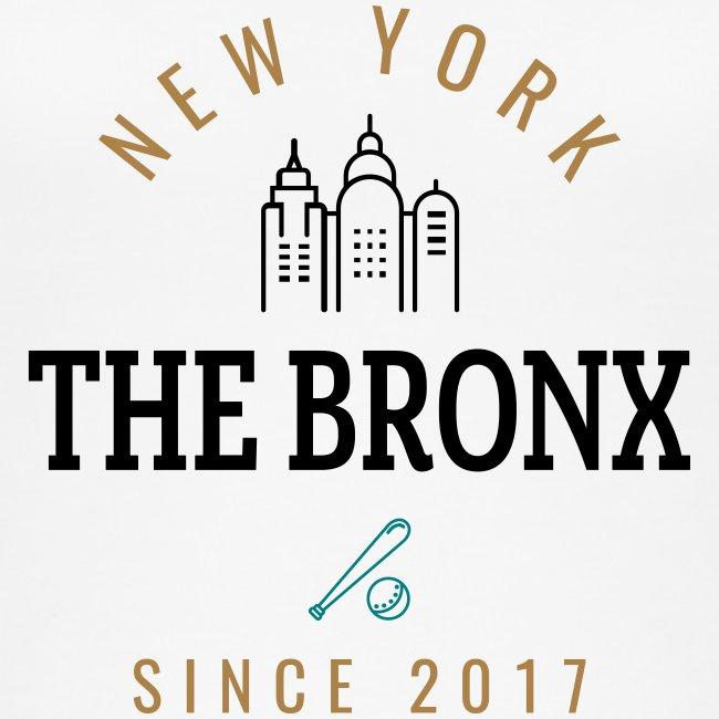 NEW YORK - THEBRONX