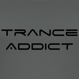 Trance Addict - Frauen Bio Tank Top