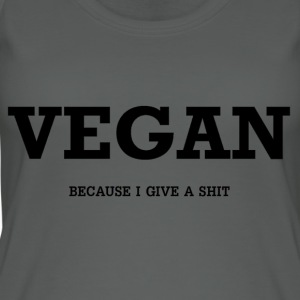 Vegan - Øko tank top til damer