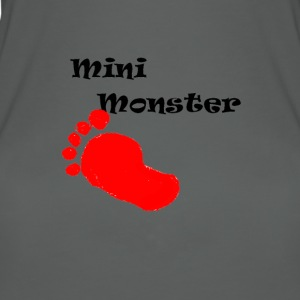 Mini Monster - Øko tank top til damer