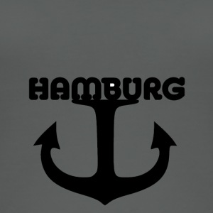 HAMBURG - Women's Organic Tank Top