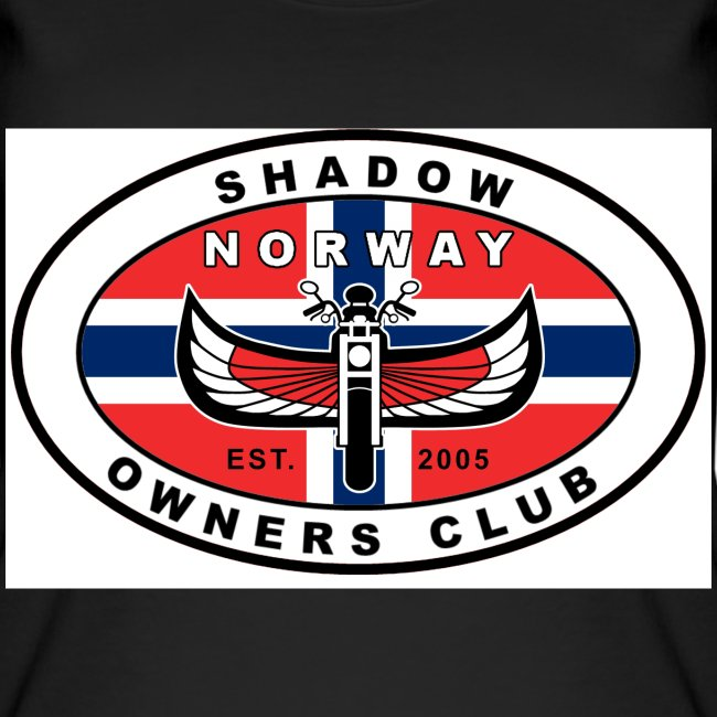 SHOC Norway Patch jpg