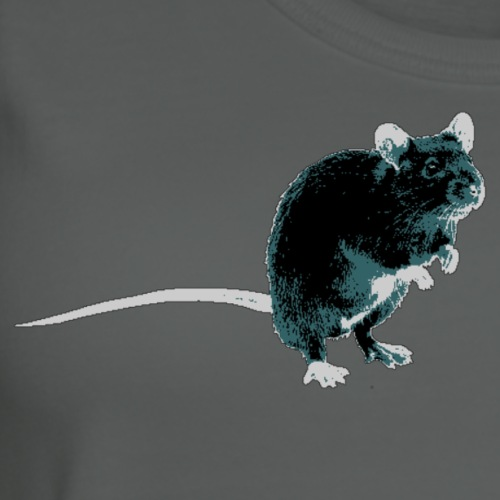 rat - Vrouwen bio tanktop van Stanley & Stella