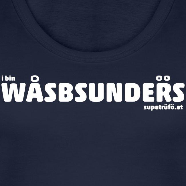 supatrüfö wasbsunders