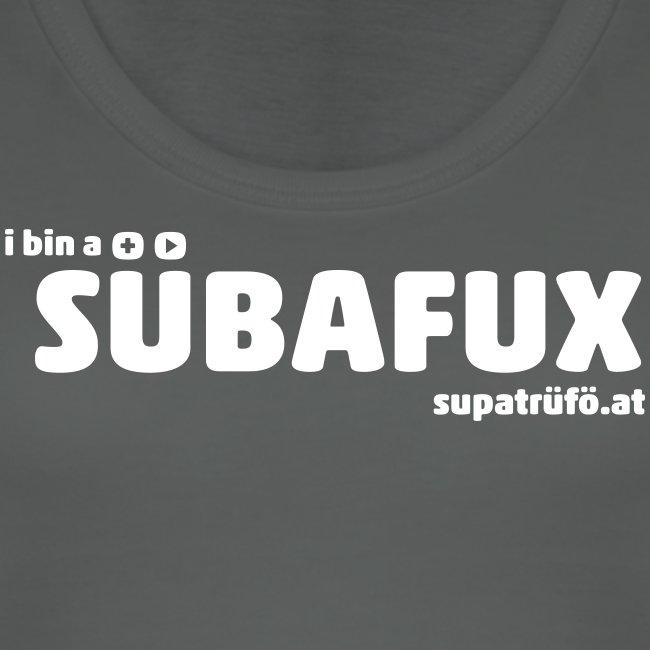 suaptrüfö SÜBAFUX