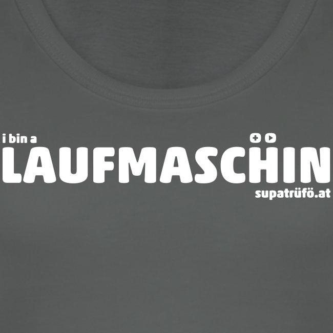 supatrüfö LAUFMASCHIN