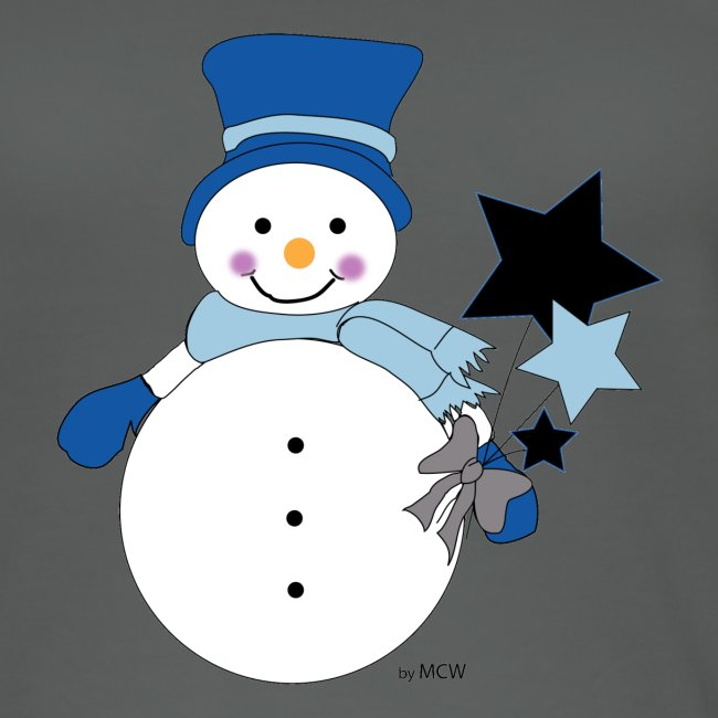 Snowtime-Blue