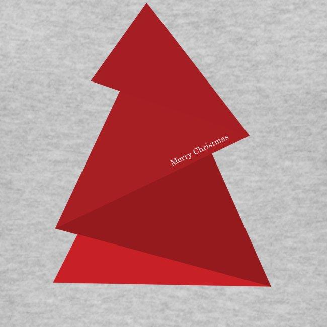 red triangles fir