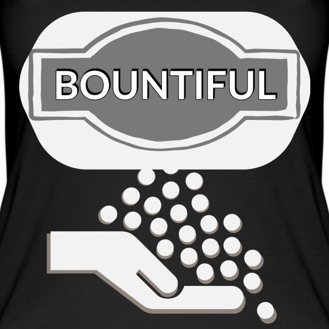 Bontiul gray white