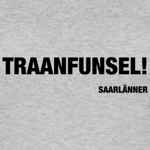 TRAANFUNSEL! - Frauen Bio Tank Top