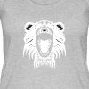 Lion Collection - Økologisk singlet for kvinner fra Stanley & Stella