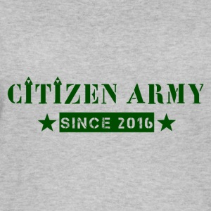 Citizen Tripad green - Women's Organic Tank Top