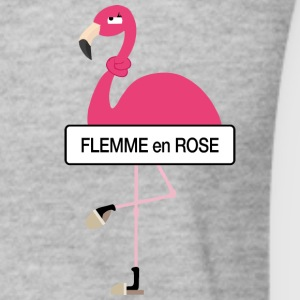 Flemme en Rose - Frauen Bio Tank Top