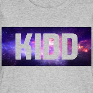 KIDD Galaxy - Øko-singlet for kvinner