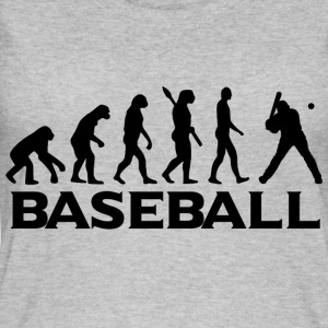 evolution BASEBALL bt - Ekologisk tanktopp dam