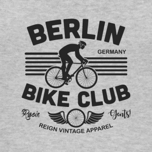 BERLIN BIKE - Women's Organic Tank Top