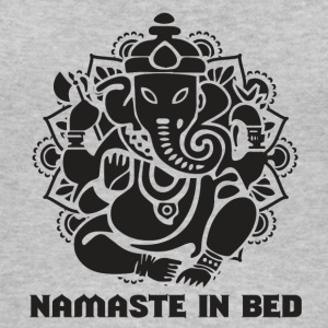 NAMASTE IN BED - Women's Organic Tank Top