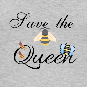 Save the Queen - Camiseta de tirantes orgánica mujer