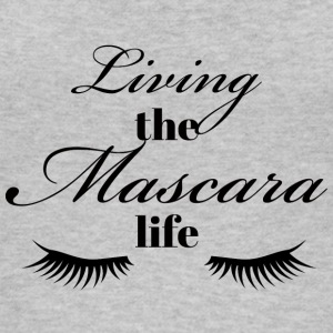 Beauty / Makeup: Living the life Mascara - Øko-singlet for kvinner