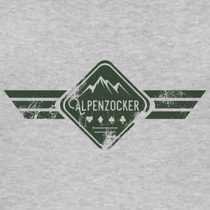 Alpenzocker - Frauen Bio Tank Top