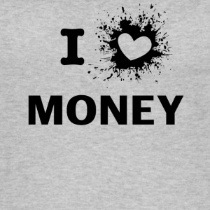 iLove money - Frauen Bio Tank Top