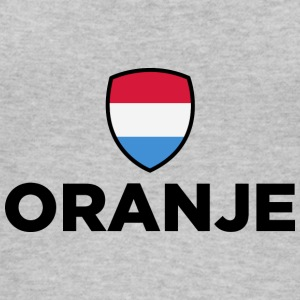 National Flag Of Netherlands - Women's Organic Tank Top