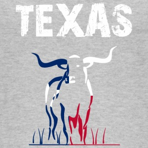 Nation-Design Texas Longhorn - Women's Organic Tank Top