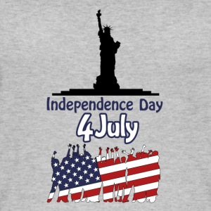 independence Day - Women's Organic Tank Top