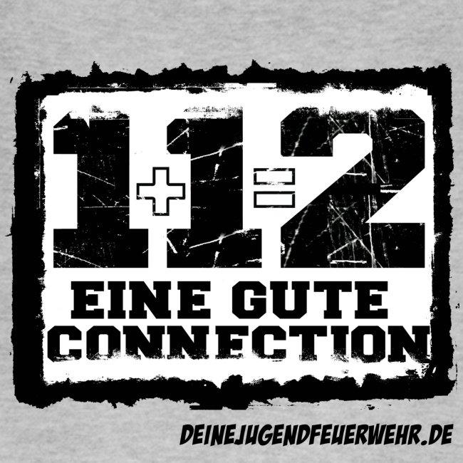 1+1=2Eine gute Connection
