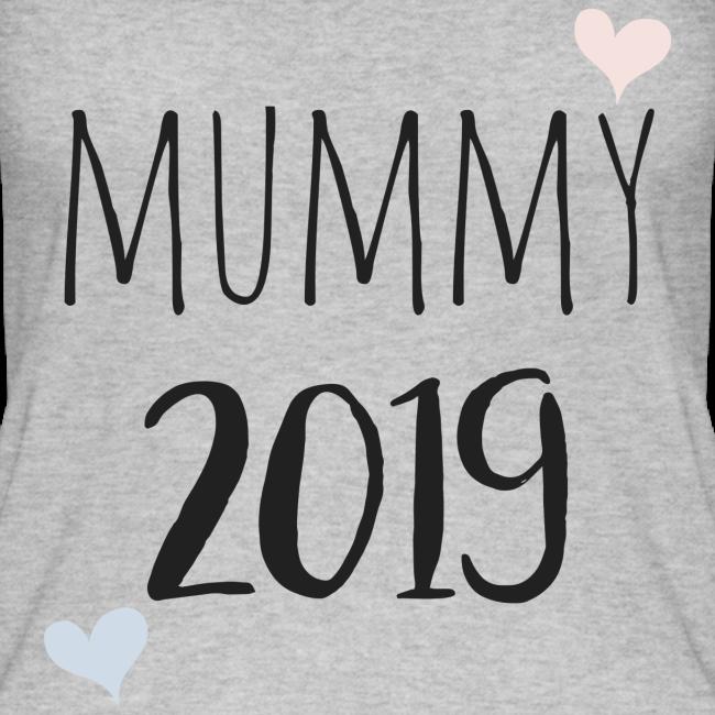Mummy 2019