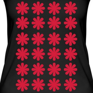 Flowers - Women's Organic Tank Top