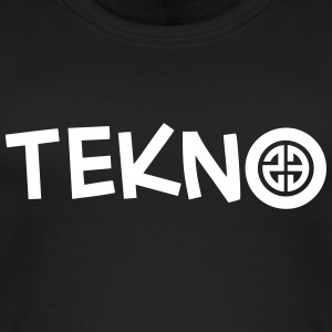 tekno 23 - Frauen Bio Tank Top
