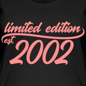 Limited Edition est 2002 - Women's Organic Tank Top