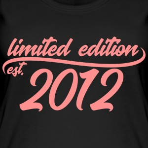 Limited Edition est 2012 - Women's Organic Tank Top